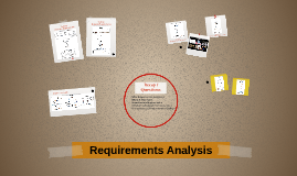 Hugo Lesson #6: Requirements Analysis