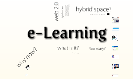 Copy of eLearning