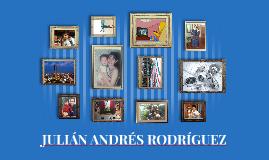 JULIÁN ANDRÉS RODRIGUEZ