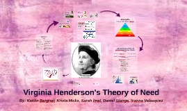 henderson theory