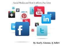 Social Media: Pros & Cons