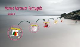 Vamos Aprender Português