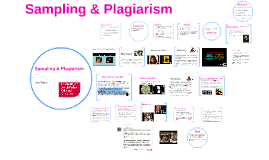 USW Sampling & Plagiarism