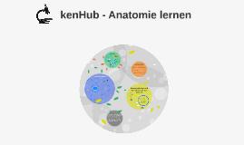 kenHub - Anatomie lernen