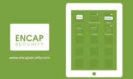 Encap Security: US Messaging Platform