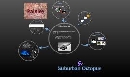 Suburban Octopus