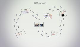 GSE 10-4-2018