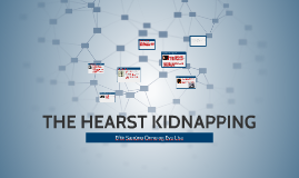 THE HEARST KIDNAPPING