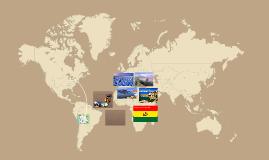 Bolivia Project