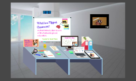 The Flipping Your Classroom
