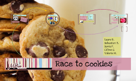 Race to cookies