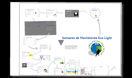 Sensores de Movimiento Eco-Light