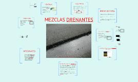 Copy of MEZCLAS DRENANTES