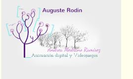 Aguste Rodin
