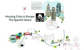 Housing Crisis in Europe