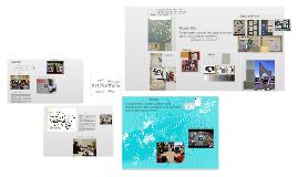 PED 2140 Art Portfolio