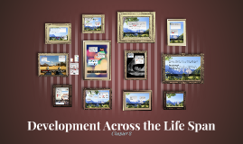 Online Development Across the Life Span