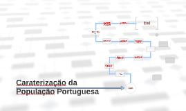 Caraterização da População Portuguesa