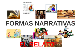 Copy of FORMAS NARRATIVAS