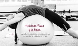 Copy of Copy of ACTIVIDAD FISICA EN LA SALUD