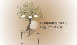 Comprometimento Organizacional