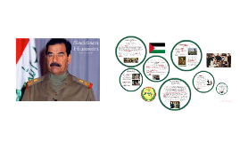 5.3.6 Dictatorship Presentation: Saddam Hussein