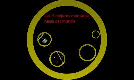 5A Fajardo Barrera Falla Romero montañas rusas