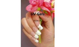Copy of UV Gels