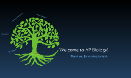 Copy of AP Biology BTSN 2012