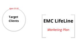 EMC LifeLine