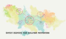 Expect Respect: PBIS bullying prevention