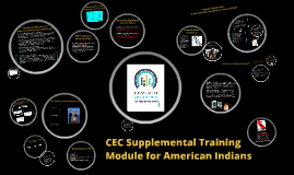 Covered CA for American Indians- Supplemental Training