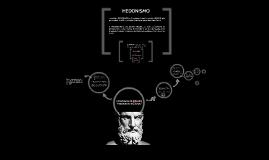 HEDONISMO - HEDONISMO DE EPICURO - HEDONISMO RACIONAL