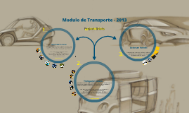 Brief Modulo Transporte 2013