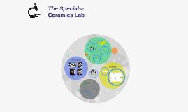 infein- Ceramics Lab