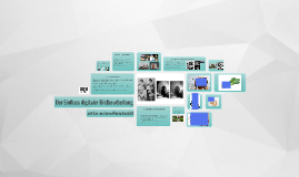 Der Einfluss der digitale Bildbearbeitung