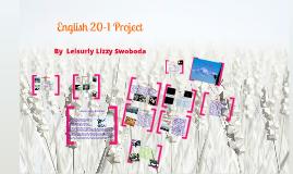PRTT by Lizzy Swoboda