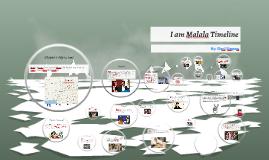 Copy of I am Malala Timeline