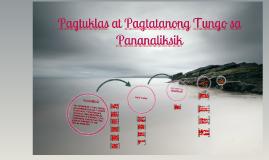 Copy of Pananaliksik ss Larangan ng Pagsulat