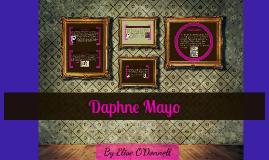 Daphne Mayo