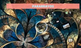 PARARRAYOS