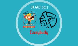 Presentazione grest 2013