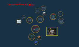 Copy of Conversor Electro/Optico