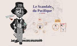 Copy of Copy of Le Scandale du Pacifique