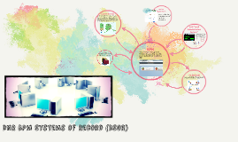 DNR BPM Systems of Record (BSOR)