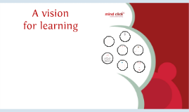 A vision for learning