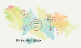 Eco Tourism: Kenya