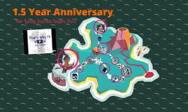 1.5 year anniversary<3