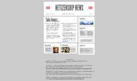 NETIZENSHIP NEWS