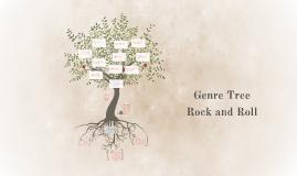 Genre Tree